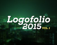 Logofolio 2015, Vol. 1