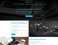 SSP - Wordpress theme