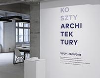 KOSZTY ARCHITEKTURY