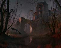 The Witcher 3 Wild Hunt_Fan art.