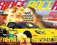 RIDGE RACER Magazine