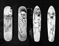 Skate Design / K