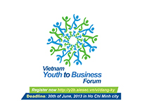 VIETNAM YOUTH TO BUSINESS FORUM