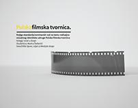 Redizajn: Pulska filmska tvornica