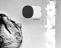 Oski Bravo Debut EP (Available on Spotify)