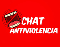 Coca-Cola / Chat Antiviolencia