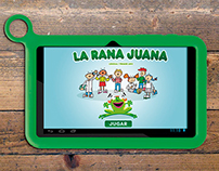 La Rana Juana
