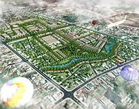 2. Urban Planning QHPK-QHCT Pleiku GiaLai 2018-2020