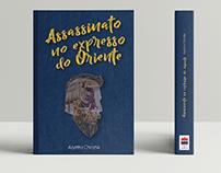 Capa de livro - Projeto Acadêmico