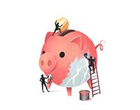 Repairing Financial Damages