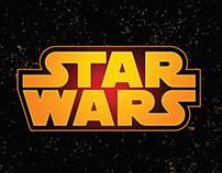 Coleção Star Wars Riachuelo – Disney