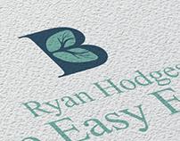 Logo Re-Design Breathe Easy Foundation
