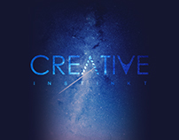 Creative Instinkt - As a Brand