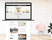 E-commerce for interior design projects
