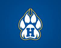 Humboldt Wildcats Rebrand - Concept