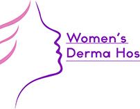 Brand Book (Women's Derma Hospital).