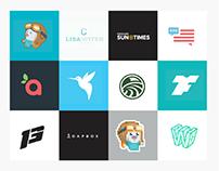 Logos (2013-Present)