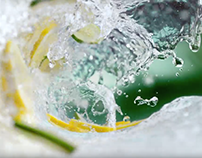 SPRITE - SUMMER THIRST QUNCH TVC