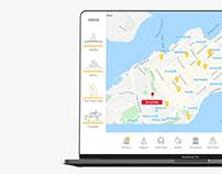 Icon Design UI