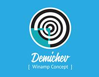 Winamp Concept