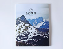 Cascade Yearbook 2012-2013