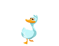 Duck Animation