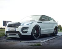 Range Rover Dub Edition