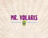 Mr. Volaris