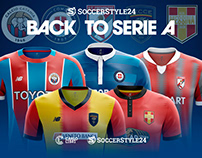Back To Serie A - Part 1