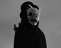 Demon. 2017