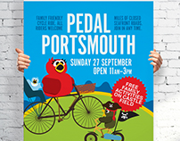 Pedal Portsmouth