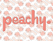 Peachy Final Branding