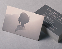 Creative Photo Production - Business Card