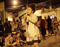 Cidadão Cultura - Slam Poetry