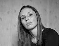 Portraits: Gio