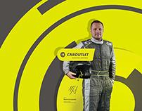 CAROUTLET Rebranding