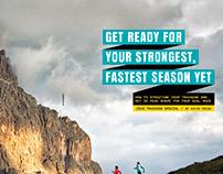 Trail Runner Magazine - Training 109