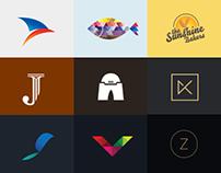 Logos & Marks // Vol 3