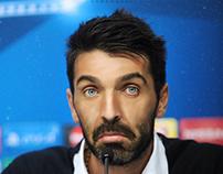 Buffon l Retouch