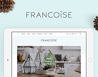 Francoise Theme