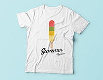 Summer  ( T-shirts )