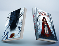 Cover for the book Little Red Riding Hood