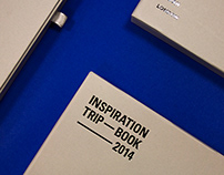INSPIRATION TRIP-BOOK 2014
