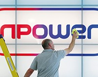 Branding an energy giant - npower