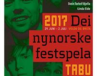 Dei Nynorske Festspela 2017