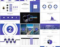 33+ business Plan chart PowerPoint Template