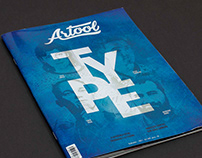 Artool - Magazine Design
