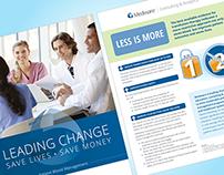 Mediware Consulting & Analytics | Sales Brochure