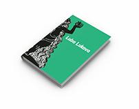 Luba Lukova Designer Book