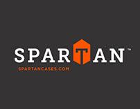 Spartan Cases